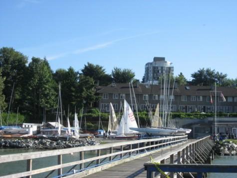 Kitsilano Yacht Club
