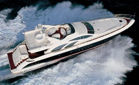 Event to Showcase the World's Most Luxurious Yachts