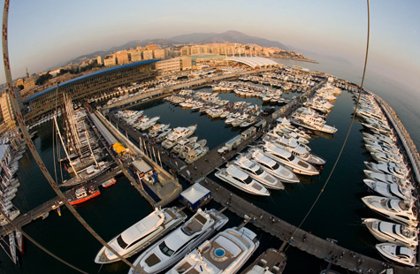 Genoa 49th International Boat Show