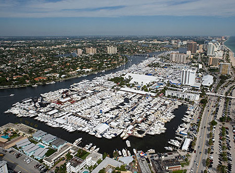 The 2009 Fort Lauderdale International Boat Show: Yachting Capital of the World