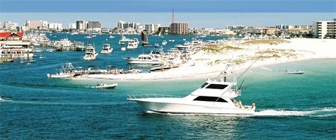 Legendary Yacht Club