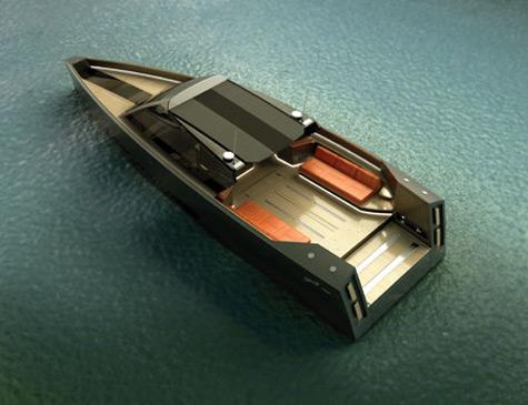 OceanShaker