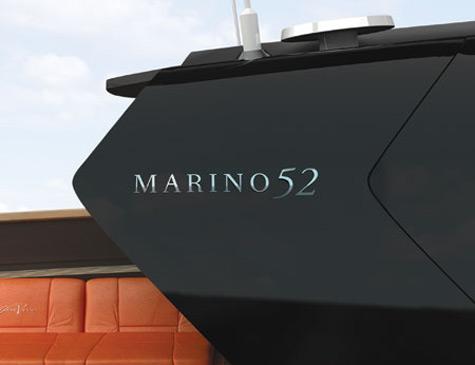 Alfra Vico Marino 52