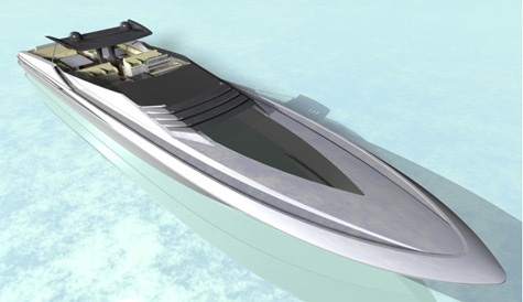 Magnum 100' Yacht: Ecofriendly, Safe, Fast