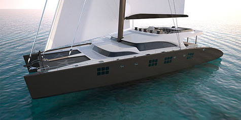 Sunreef Catamarans: New Launches Are Coming Soon