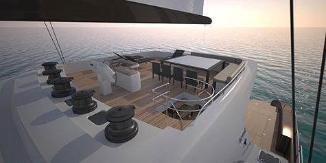Sunreef 102 Double Deck