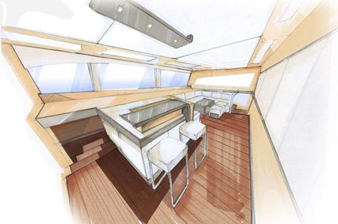 Sunreef 92 Double Deck