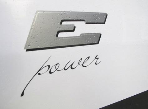 Nimbus 27 E-Power