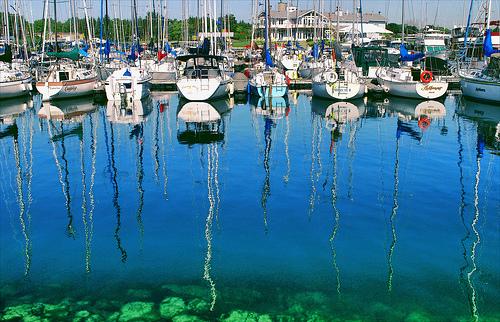 port_credit_yacht_club