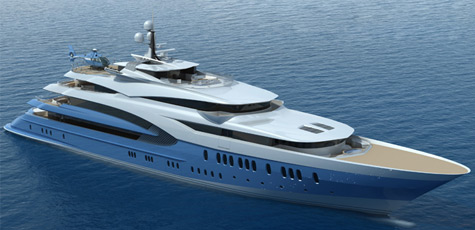 Oceanco Y705