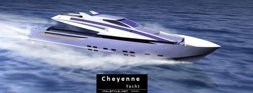 Cheyenne 90: Stylish And Functional