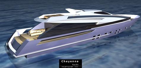 Cheyenne 90
