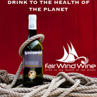 Fair Wind Wine