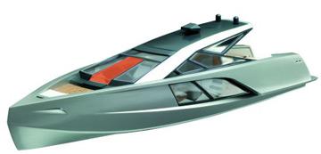 Zembo: Zero Emission Day-Cruiser Boat