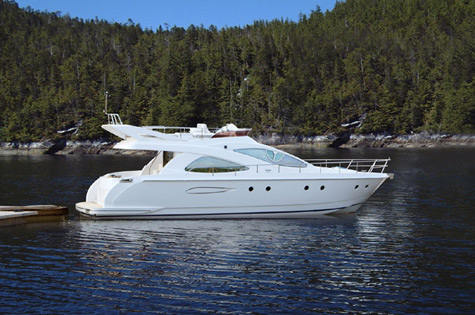 Jet Tern Marine Announces Launch of New Artemis Series