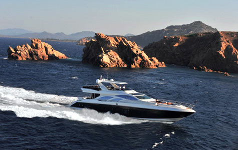 Azimut Leonardo 100: Sheer Elegance At Sea