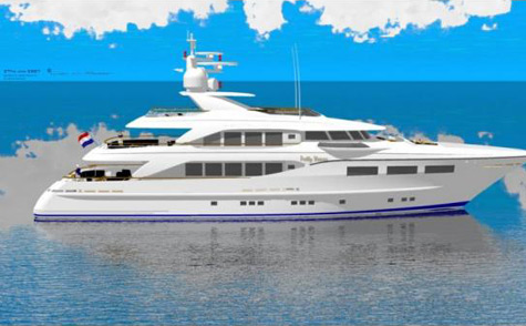 Pretty Woman: An Ideal Yacht For Chartering