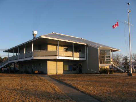 Etobicoke Yacht Club (EYC)