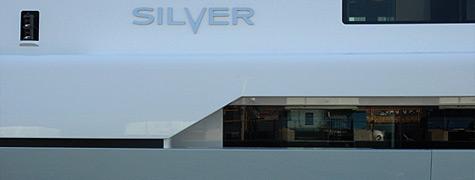 Silver Zwei