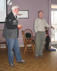 Etobicoke Yacht Club (EYC) - Malcolm Little