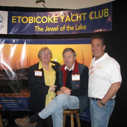 The Etobicoke Yacht Club