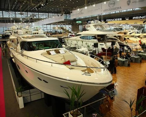 Drettmann Group: Open Yacht Days In Bremen