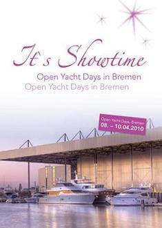 Drettmann Open Yacht Days