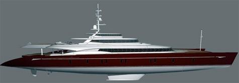 Event Catamaran