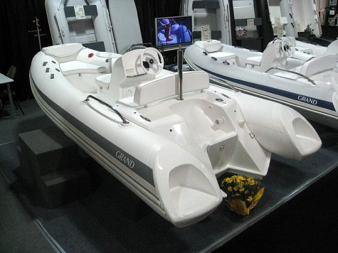 Grand Inflatable Boats Products