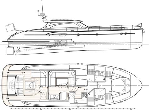 Mulder Favorite 1500 layout