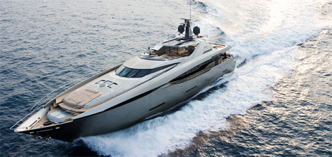 Peri 37 Motoryacht: Perfect Speed And Atmosphere Of Quality And Serenity