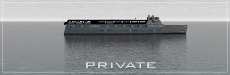 Private Superyacht
