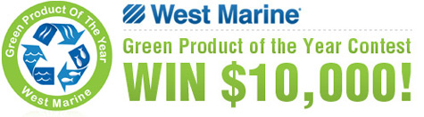Green Product Of The Year Contest