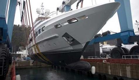 Mondo Marine Launched The Superyacht MagnifiQ