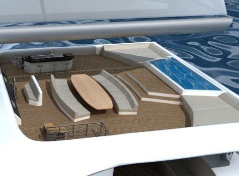 The SeaBoater Catamaran 74: The Perfect Yacht For Charter