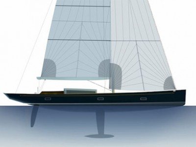 Tulip: The Ideal Classic Sloop For Chartering
