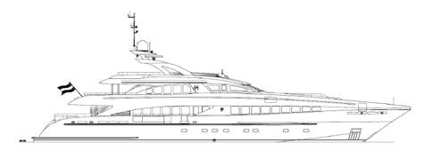 Heesen 4400 S. Bernardo