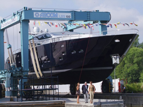 Leopard Yachts have re...