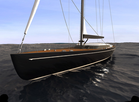 SeaBoater Yachts: Traditional Yacht Building And The Modern, Ecological And Cost Effective Technologies