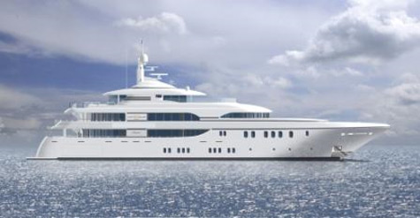 Superyacht Solemates II Is Ready For Luxury Yacht Charters