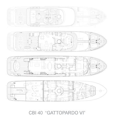 Gattopardo VI