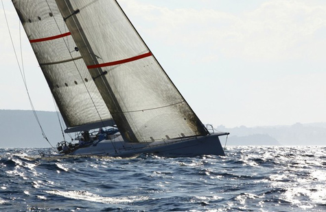 Lutra 80 Singularity: A New Arrival On The Yacht Racing Scene