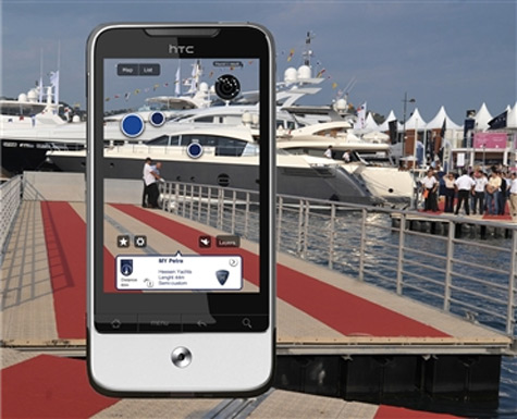 YXL Yacht Show Layer: The Perfect Tool For All Players In The Super Yacht Industry
