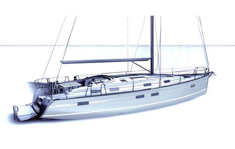 Bavaria Cruiser 50