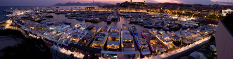 Cannes International Boat and Yacht Show