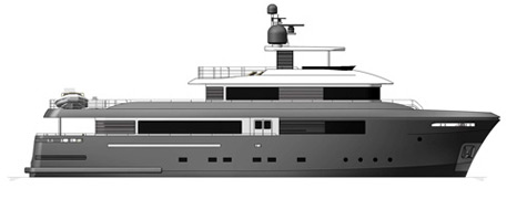 Kingship HT 116 Explorer