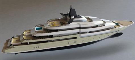 Oceanco Y706