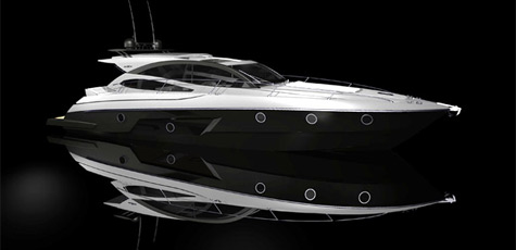 Rio Yachts Presents The Rio 54 Air