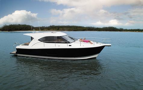 Rivera 3600 Sport Yacht SII