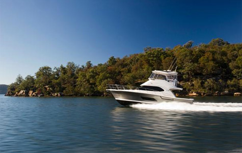 Rivera 43 Open Flybridge